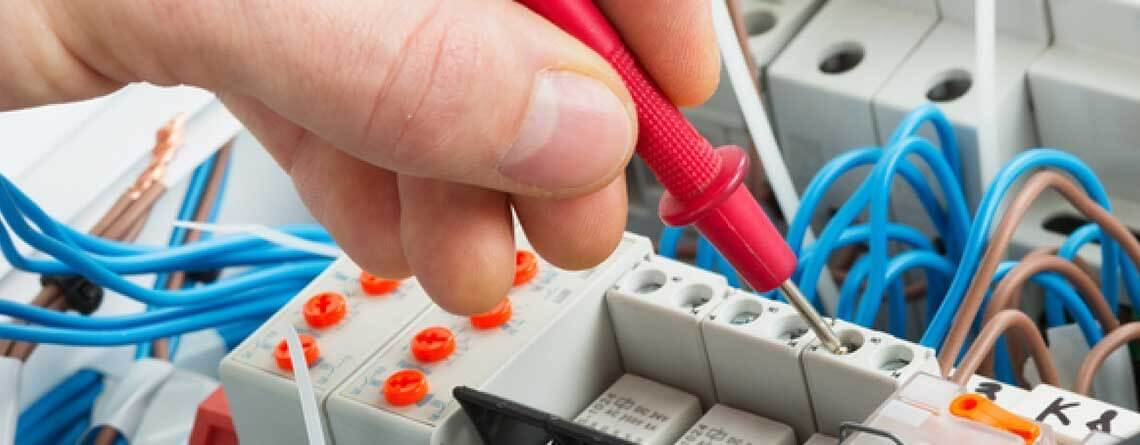Local Electricians & Electrical Contractors